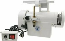 Consew Industrial Sewing Machine Servo Motor 550 Watts 110 Volts