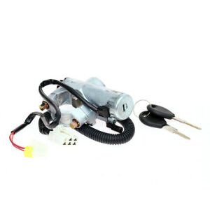 FIT 1989 90-1999 NISSAN FAIRLADY Z 300ZX Z32 STEERING IGNITION LOCK CYLINDER NEW