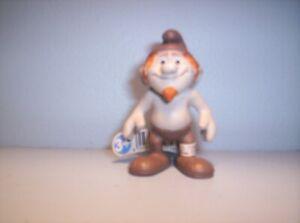Smurfs Hackus SJ645