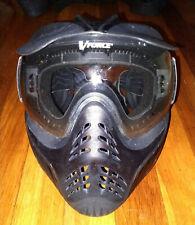 Vforce Profiler Paintball Mask + Brass Eagle Striker Hauler + Seirus Balaclava