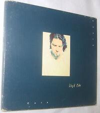 Lloyd Cole New 1990 Promo Edition Capitol CD Pre-release Digipak of Debut Album