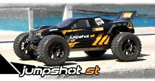 HPI Racing Jumpshot ST 1/10 2WD Electric Stadium Truck RTR 6020HP-116112