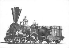 BC59230 Train DERU  rail chemin a fer