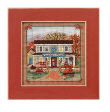 MILL HILL Buttons Beads Kit Counted Cross Stitch COUNTRY STORE MH14-1722
