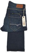 Jeans da uomo blu marca Voi Jeans l