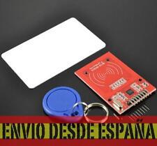 Modulo RC522  Antena Lectura/Escritura Lector tarjetas proximidad RFID compatibl