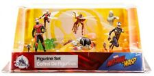 Disney Marvel Ant-Man and the Wasp Exclusive 6-Piece PVC Figure Play Set