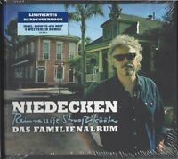 NIEDECKEN / DAS FAMILIENALBUM - REINRASSIJE STROOßEKÖÖTER * LIMITED 2CD'S 2017
