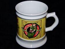Franklin Mint 1984 Corner Store Mug Vintage Ad for Heinz Sweet Pickles