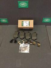 Range Rover Evoque LR043714 Genuine Rear Brake Pads