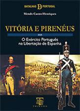 Vitoria e Pirineus- 1813-. NUEVO. Nacional URGENTE/Internac. económico. HISTORIA