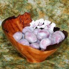 1 PINK TOURMALINE QUARTZ Tumbled Stone - Consciously Sourced Healing Crystals