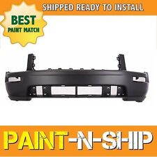 NEW 2005 2006 2007 2008 2009 Ford Mustang GT Front Bumper Painted FO1000575