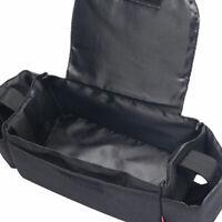 Baby Stroller Storage Bag Organizer Pram Buggy Pushchair  Diaper Hanging Bag
