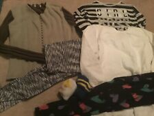 Place/so/old navy/ girl 10pcs clothes lot size:10/12