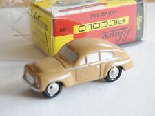 (C618) Schuco piccolo 1:90 Art.-Nr.05171 Volvo 544