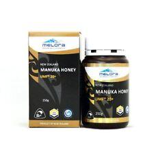 2x UMF 20+ 250g Melora Manuka Honey New Zealand