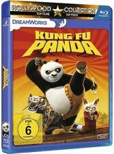 Blu-ray KUNG FU PANDA # DreamWorks # TOP! ++NEU