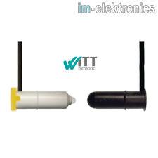 Opto-Sensoren OSE Schaltleiste Kontaktleiste Sektionaltor Rolltor Garagen Tor