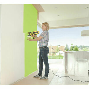 Wagner W 590 FLEXiO Universal Airless Electric Paint Sprayer