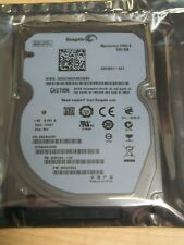 "Seagate Momentus 5400.6 ST9500325AS 500GB 2.5"" SATA Laptop HDD Hard Drive Xbox"