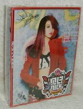 Girls' Generation Vol. 4 I Got a Boy Taiwan Ltd CD (SooYoung Ver.)SNSD Soo Young