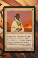 Peacekeeper / Garante de la paix    MTG Magic VF PL
