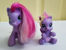 My Little Pony G3.5 Starsong Brushable and Baby Sitting