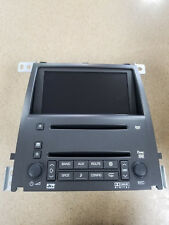 BRAND NEW 08 09 CADILLAC STS NAVIGATION RADIO
