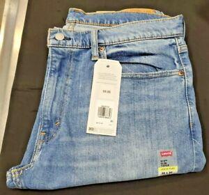 Levis 512 Slim Taper Flex Stretch Jeans 36X30