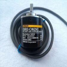 Omron Rotary Encoder E6B2-CWZ6C 10P/R NEW and good