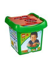 Lego Duplo 6784 - Secchiello Mattoncini Duplo Gioca con le Forme