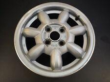 #5 Miatamecca Used Daisy Wheel Rim Style-2 90-93 Miata MX5 14x5.5 8BN137600 OEM