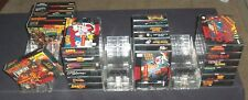 "24 Official Nintendo SNES  "" For Display Only "" Game Boxes + Expandable Displays"