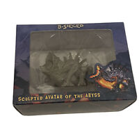 CMON Boardgame  Sculpted Avatar of the Abyss SW