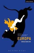 Europa (Modern Plays), Steve Waters, Tena tivicic, Malgorzata Sikorska-Miszczuk,