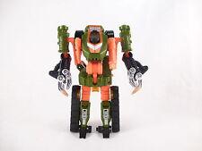 Transformers Beast Machines. Scavenger
