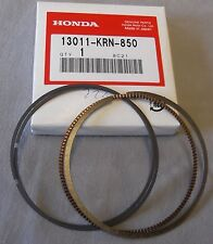 Genuine Honda CRF250R CRF250X Piston Ring Set Std. 13011-KRN-850 Kolbenringsatz