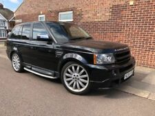 Range Rover Sport 5 Seats 50,000 to 74,999 miles Vehicle Mileage Cars