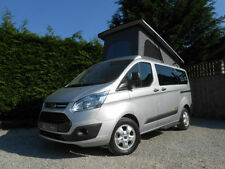 Ford 2 Axles Campers, Caravans & Motorhomes with Immobiliser