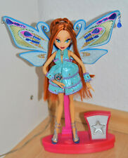 Winx Club Sing and Sparkle Bloom Mattel