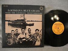 Louisiana Blue Grass With The Louisiana Honeydrippers, Prestige PR-INT 13035