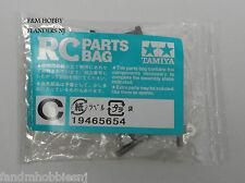 New Tamiya Grasshopper Part 9465654 Hardware Screw Bag C From Kit