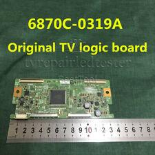 New Original 6870C-0319A / B logic board LC420EUD-SCA2 LC470EUD-SCA1 screen