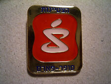 Super Pharm Excellence  Israel  Pin