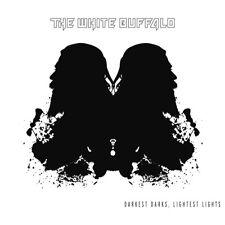 THE WHITE BUFFALO - DARKEST DARKS,LIGHTEST LIGHTS   CD NEW+
