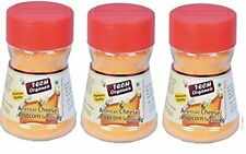 Tech Organea American Cheese Popcorn Seasoning (3 Flavours) Free Shipping