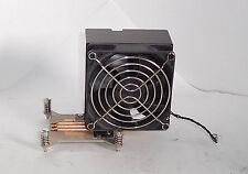 GENUINE HP CPU Heatsink & Fan Assembly 647287-001 for Z420 and Z620 Workstation