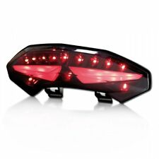 LED-Rücklicht getönt Ducati Multistrada 1200 12-14 E-Prüfzeichen NEU