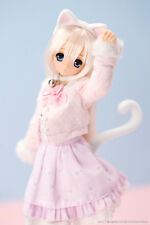 Azone Pureneemo meow x meow a la mode White Cat Sahra 1/6 fashion doll
